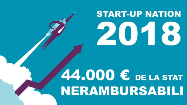 Programul start up nation 2020 ghidul solicitantului