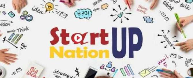 start up nation